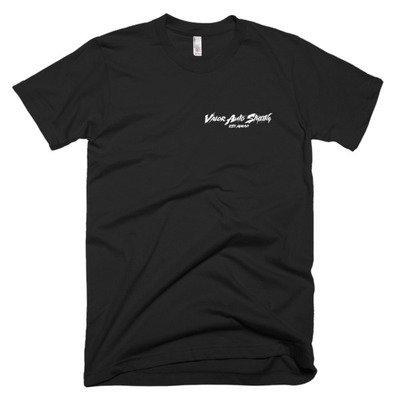 Valor Short-Sleeve T-Shirt