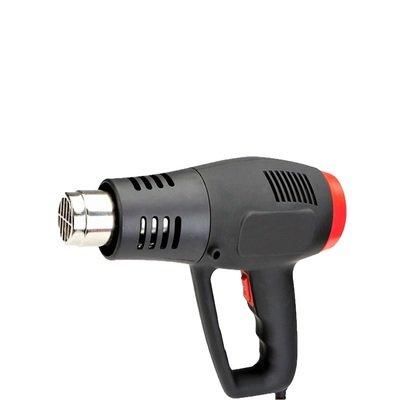 Dual Temperature Heat Gun