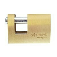 CISA 21610 LOGOLINE INSURANCE LOCK