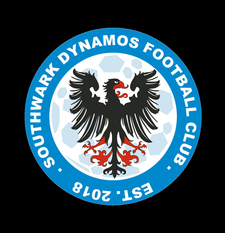 Southwark Dynamos Senior-U18s Joining Fee (2020/ 2021 Season)