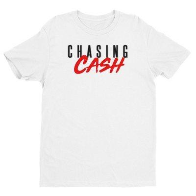 Chasing Cash Tee