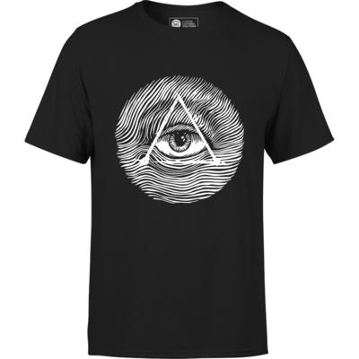 Oh mon t-shirt !