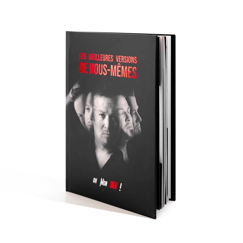 CD - Coffret Deluxe - LES MEILLEURES VERSIONS DE NOUS-MÊMES