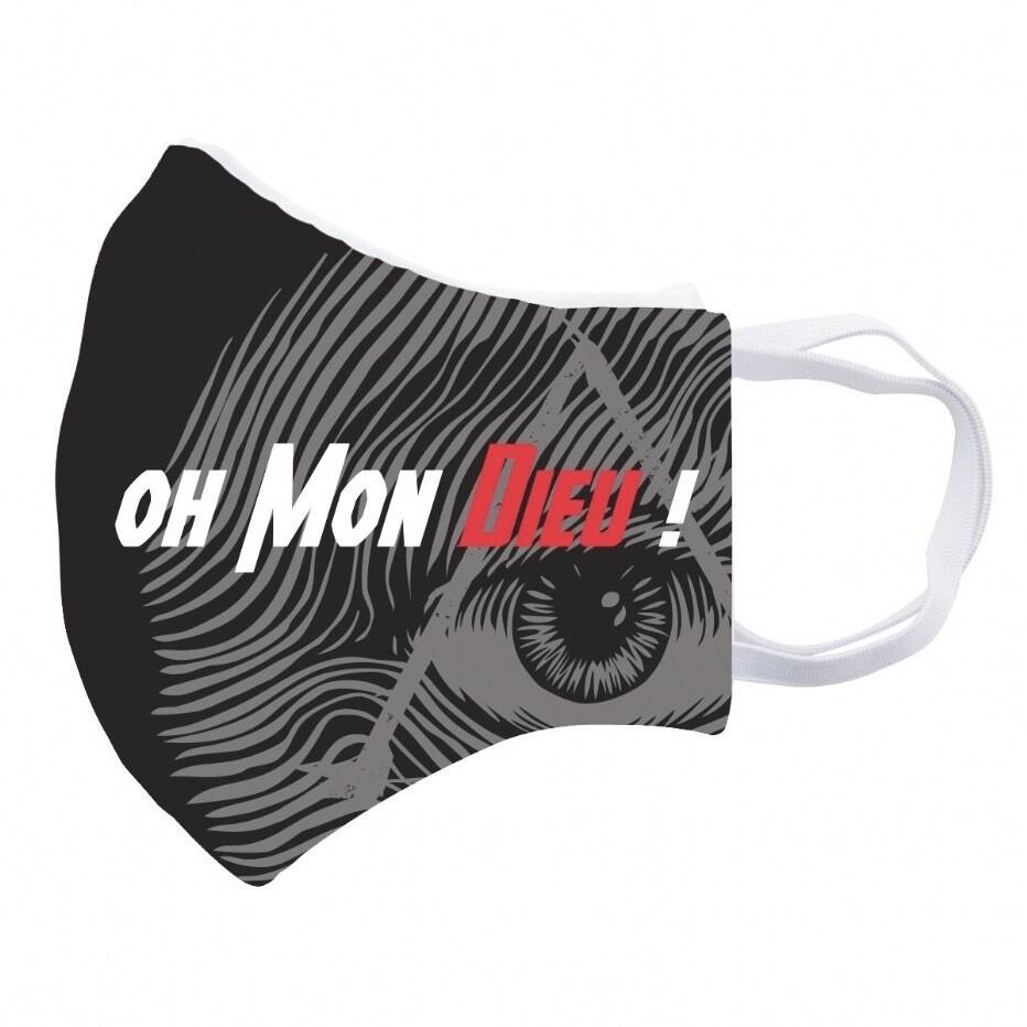 Oh mon Masque
