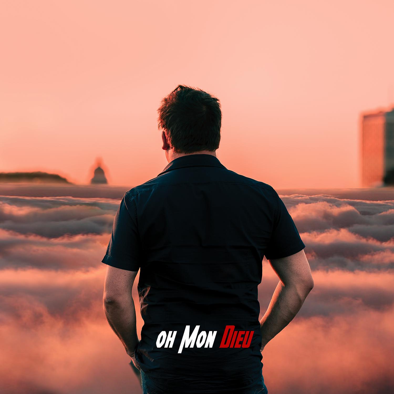 Oh Mon Dieu - CD - Premier EP
