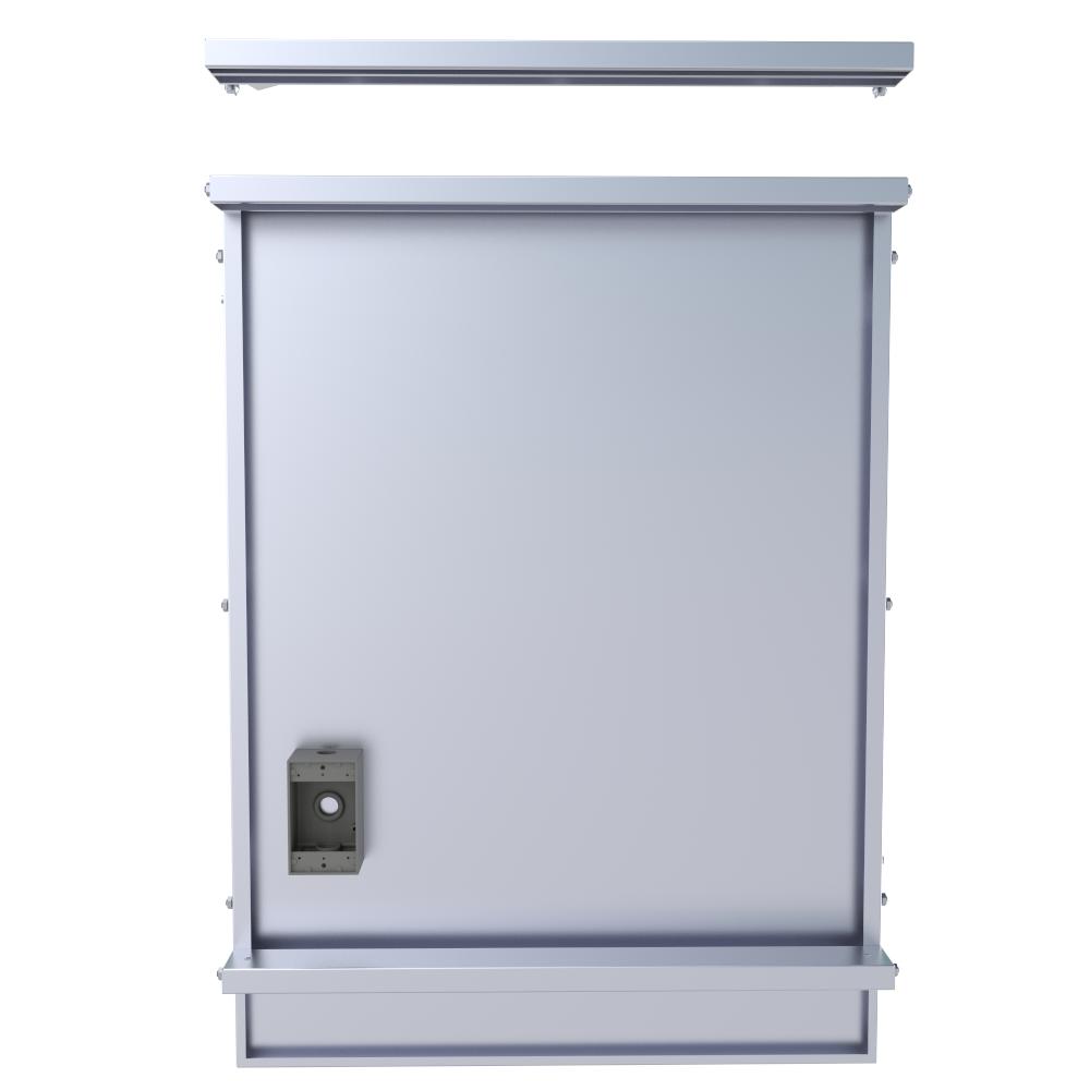 """25"""" Back Appliance Panels - SCC25SPE"""