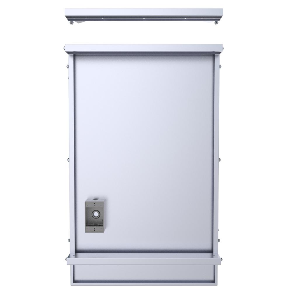 """21"""" Back Appliance Panels - SCC21SPE"""