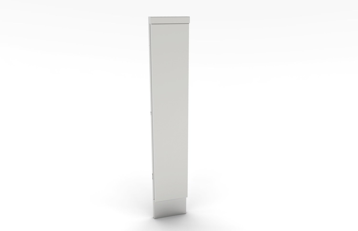 "6""Spacer Panel for Cabinet Front  - Item No. SCC6SPF"