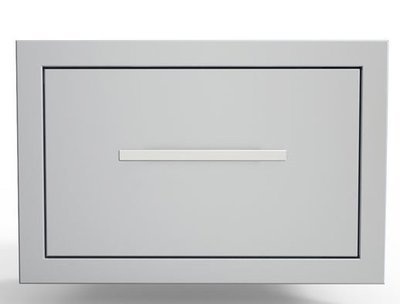 "Signature Series 17"" Beveled Frame Swivel Paper Towel Holder - Item No. BA-TH17"