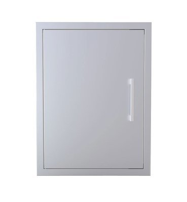 Signature Series Beveled Frame Vertical Single Access Doors