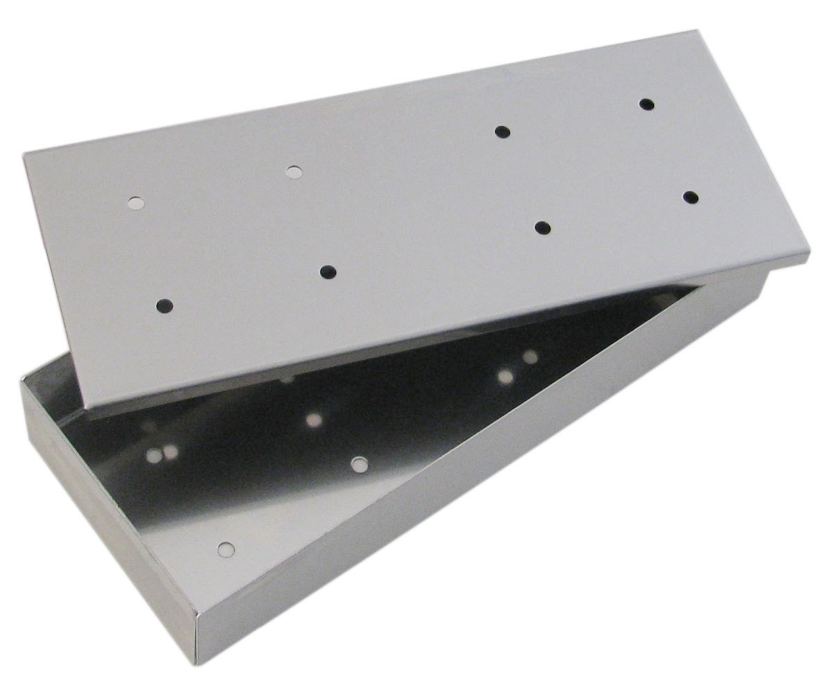 304 Stainless Steel Smoker Box