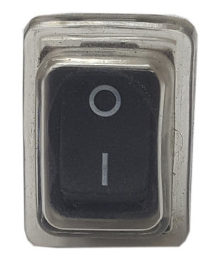 Sunstone Grill Light Switch
