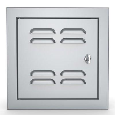 """Signature Series 12"""" x 12"""" Utility Access Door Vented"""