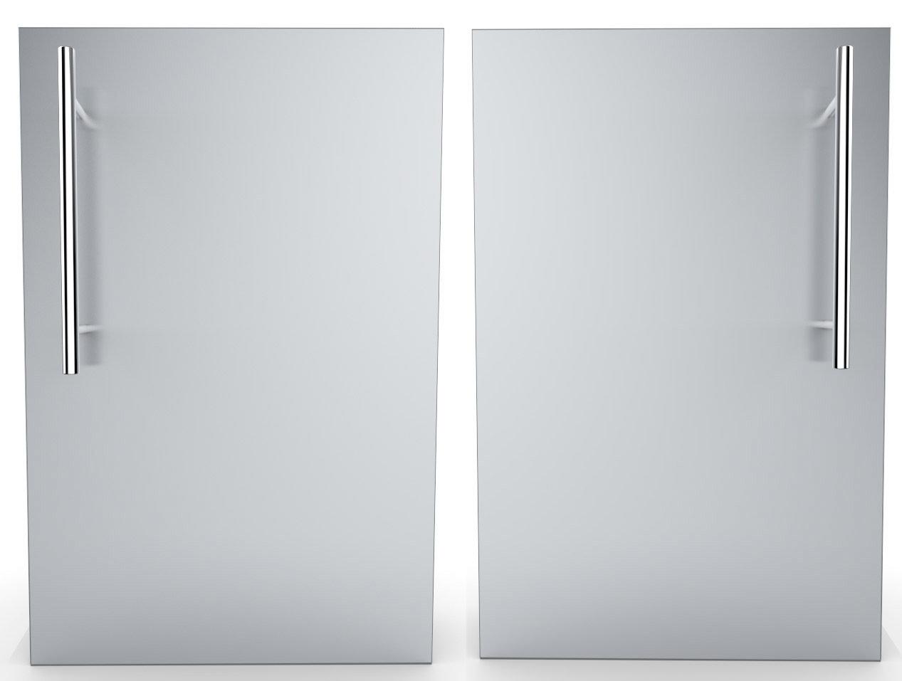"Designer Series 15"" Multi-Configurable Single Door w/Shelf"