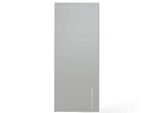 "18"" Full Height Left Swing Door Cabinet  - Item No. SWC18FSDL"