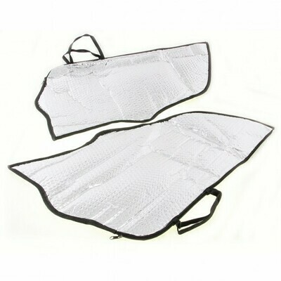 Wing Bags (Fits 90mm EDF Series)