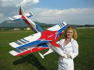 Miss Wind S 50E 60