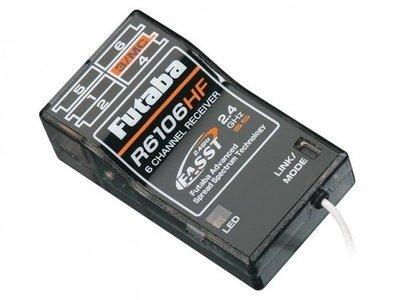 R6106HF FASST Receiver