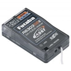 R6303SBE FASST S.BUS Receiver