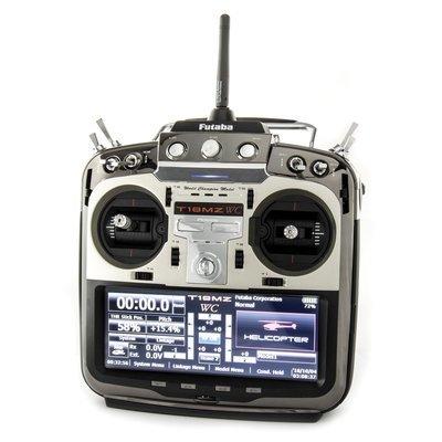 Futaba 18MZ Transmitter (Air)