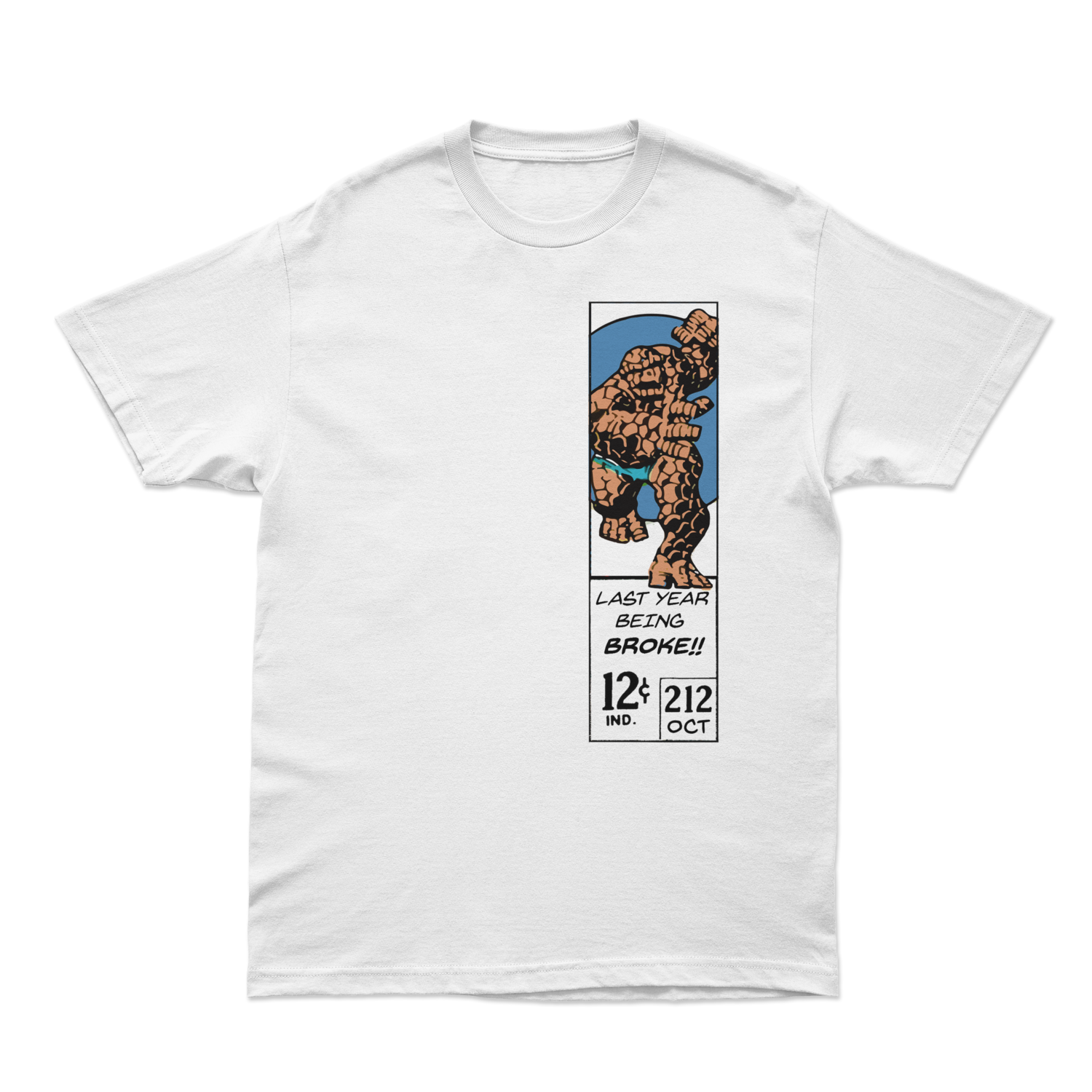 The Thing Tee