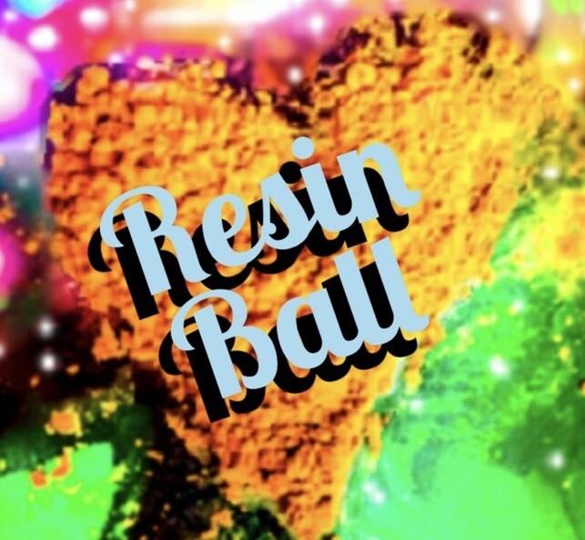 Resin Ball