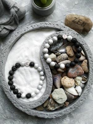 Парні браслети для закоханих