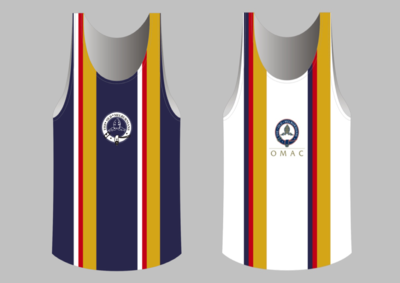 Training Singlets Pack