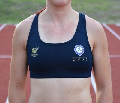 Women's Competition Crop