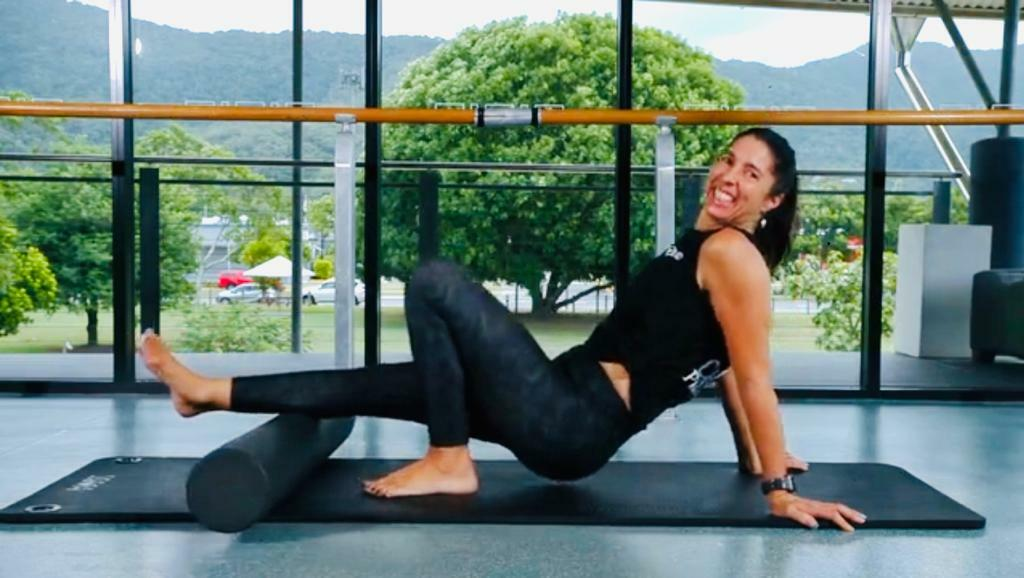 Get your Pre-Baby Body Back - 6 Weeks Online Program with Janine 0019