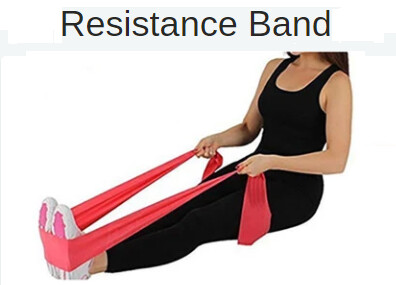 Resistance band 1.5m
