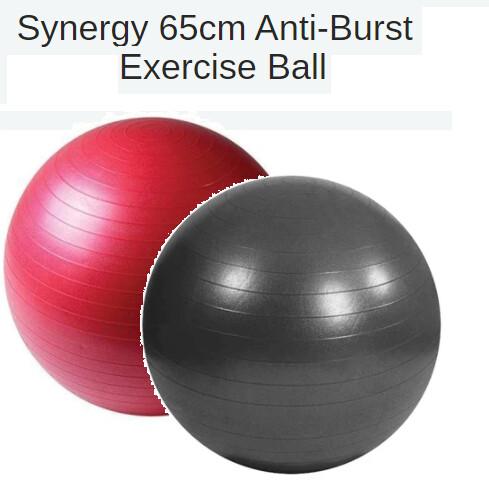 65sm Burst proof ball