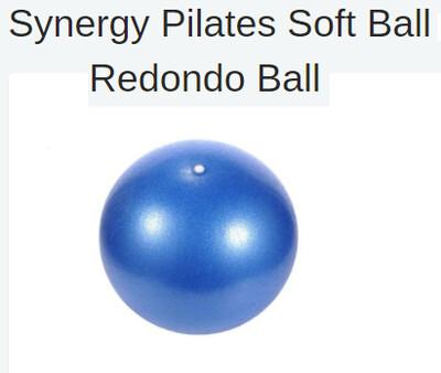 19cm Soft Ball