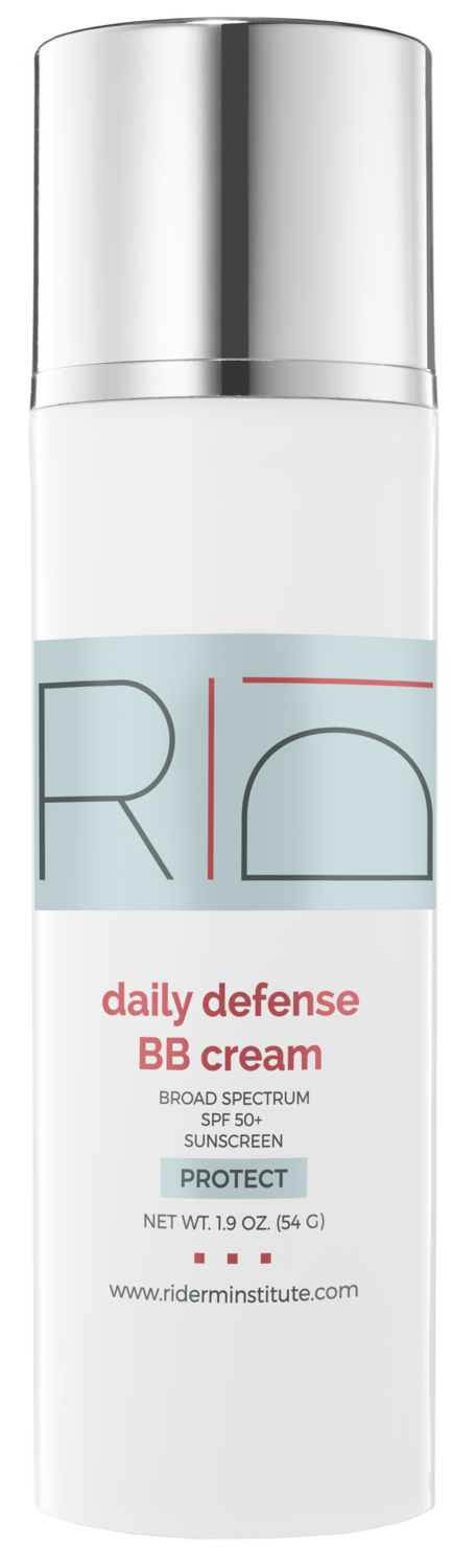Daily Defense BB Cream SPF50+