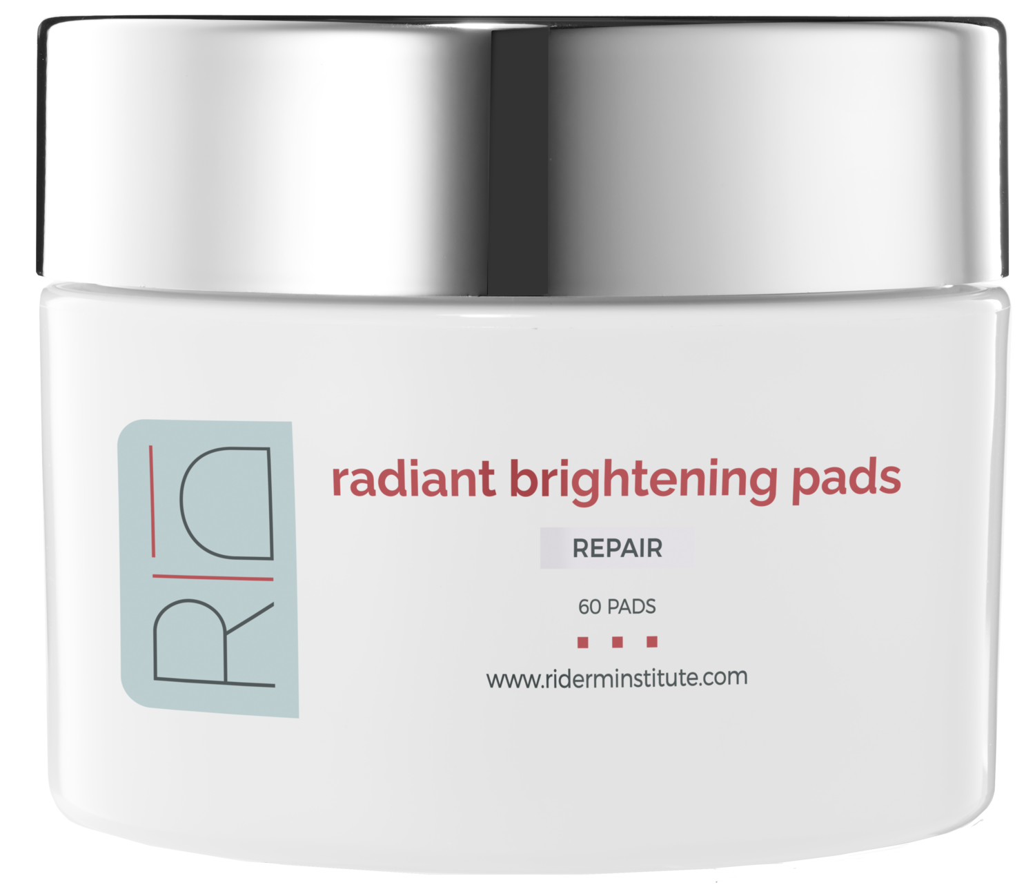 Radiant Brightening Pads