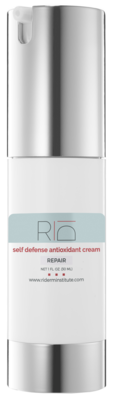Self Defense Antioxidant Cream