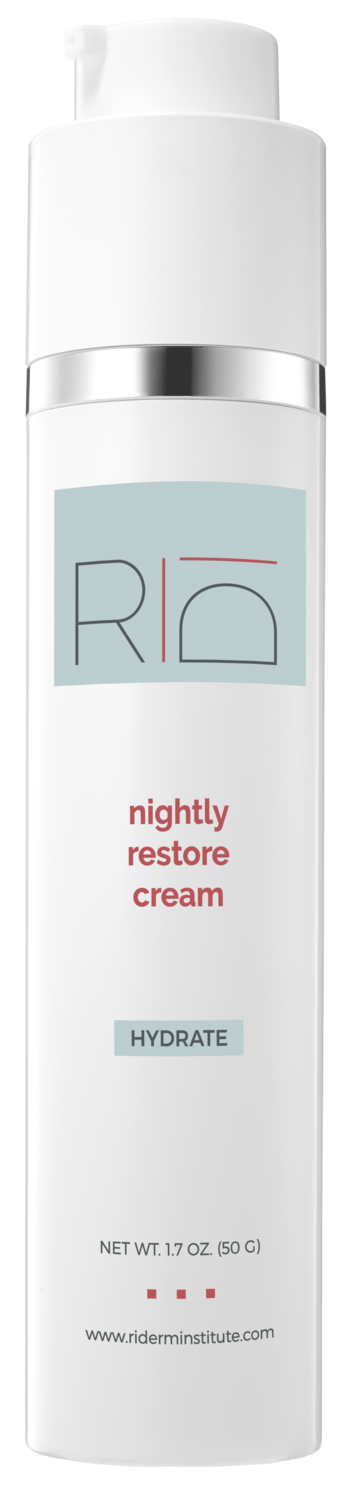 Nightly Restore Cream