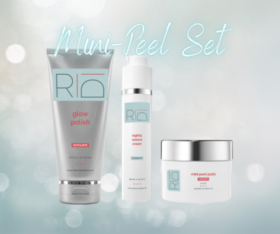 Mini-Peel Set