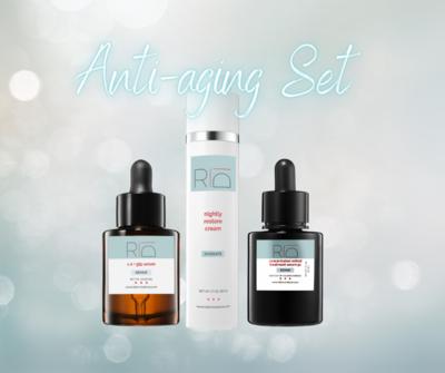 Anti-aging Set