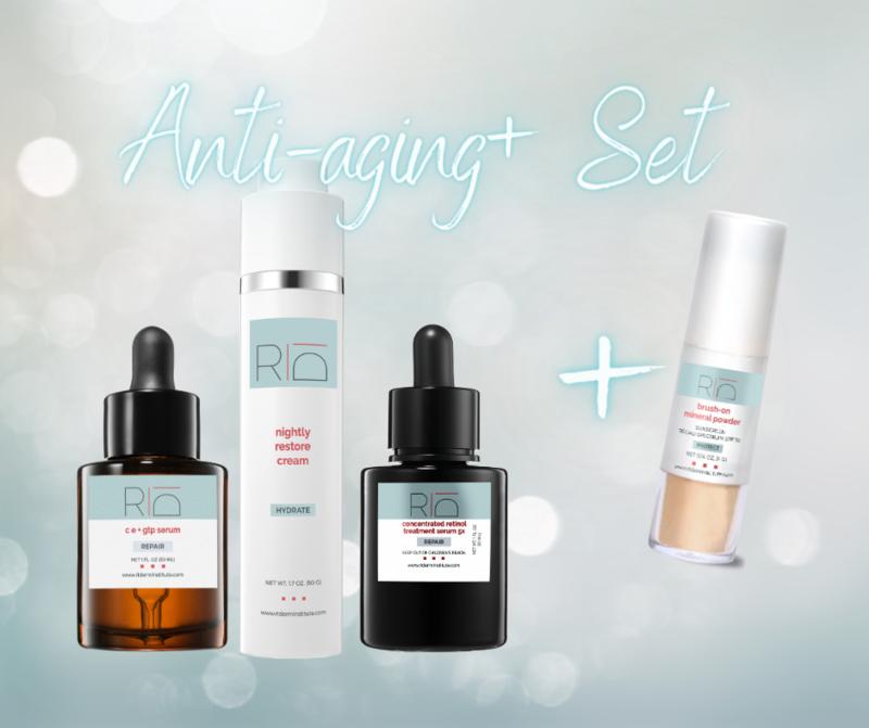 Anti-Aging+ Set