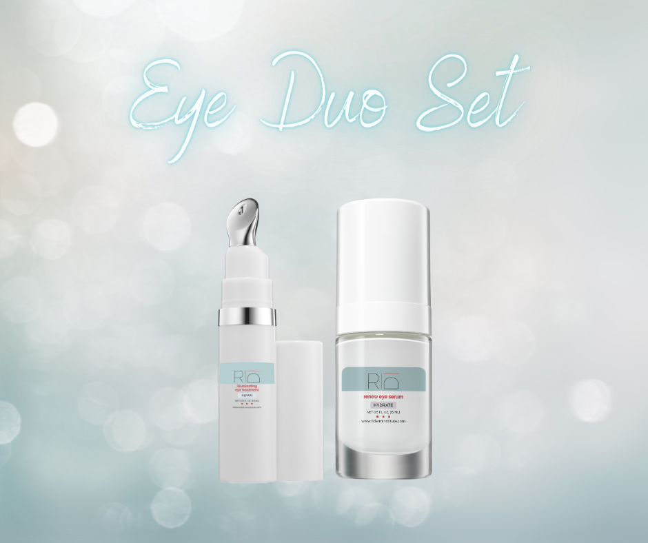 Eye Duo Set