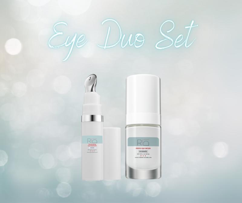 Eye Duo Set