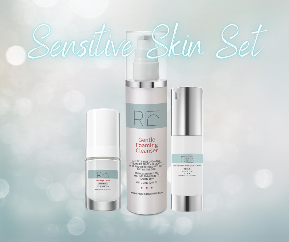 Sensitive Skin Set