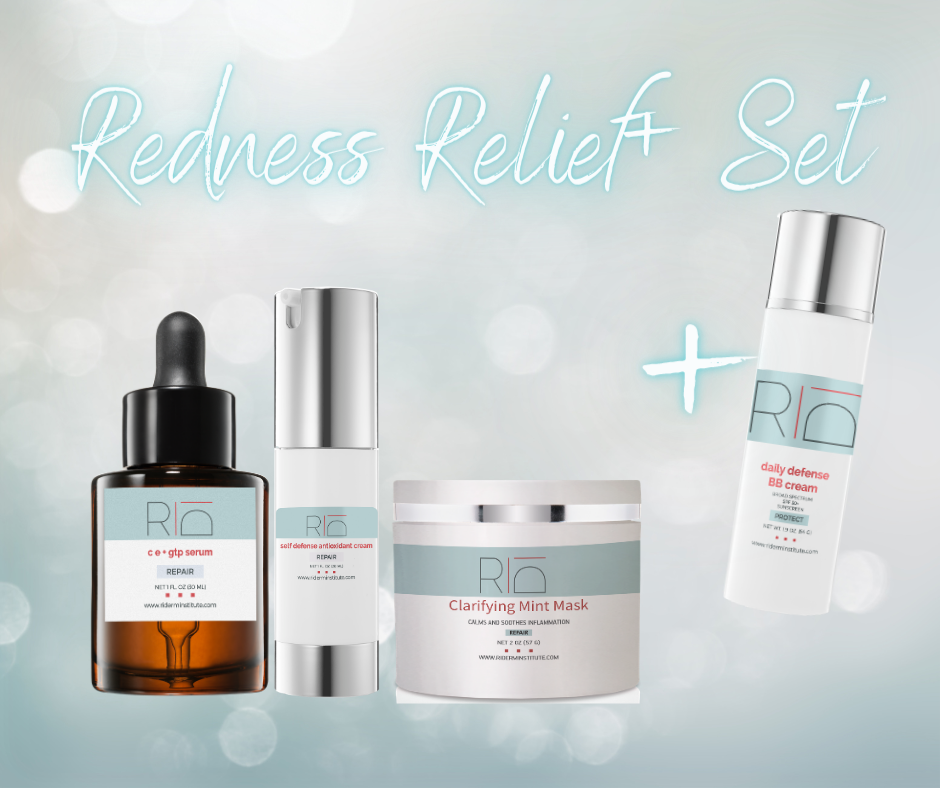 Redness Relief+ Set