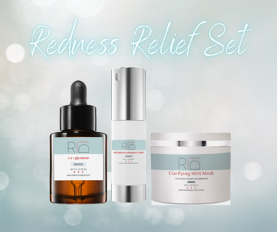 Redness Relief Set