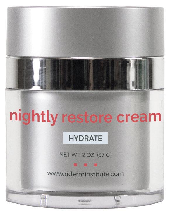 Nightly Restore Cream