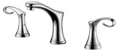 Two-handle 8