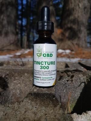 Tincture 300