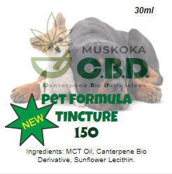 K9 Formulated CBD Oil 30ml