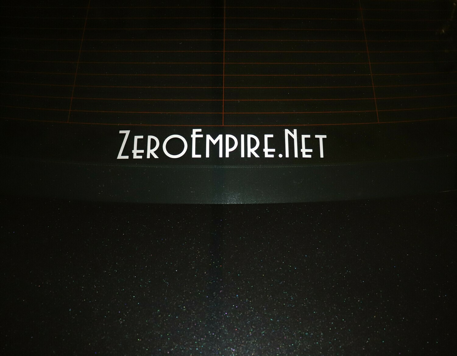 ZeroEmpire Decals